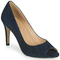 Zapatos Mujer Zapatos de tacón Betty London EMANA Marino