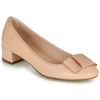 Zapatos Mujer Bailarinas-manoletinas Betty London HENIA Beige