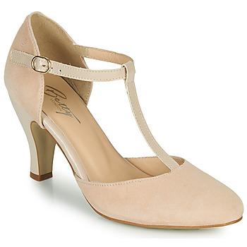 Zapatos Mujer Zapatos de tacón Betty London EPINATE Rosa