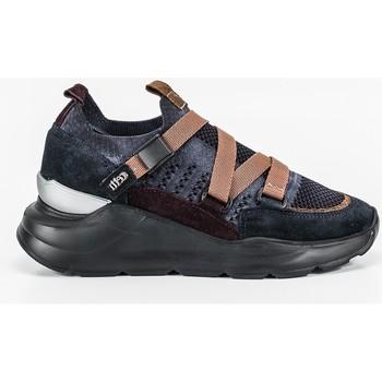 Zapatos Mujer Zapatillas bajas Cetti 1202 bleu