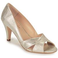 Zapatos Mujer Zapatos de tacón Betty London OCHINA Plata