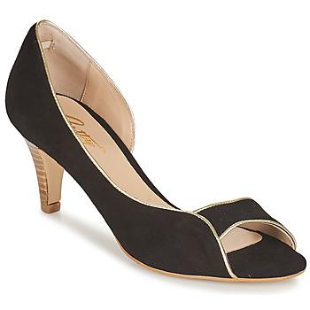 Zapatos Mujer Zapatos de tacón Betty London OWAS Negro