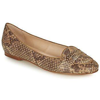 Zapatos Mujer Bailarinas-manoletinas Betty London OVINOU Topotea