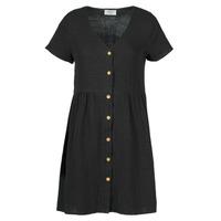 textil Mujer Vestidos cortos Betty London ODILETTE Negro