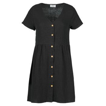 textil Mujer Vestidos cortos Betty London MARDI Negro
