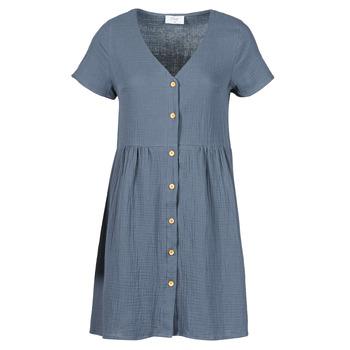 textil Mujer Vestidos cortos Betty London ODILETTE Gris