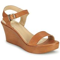 Zapatos Mujer Sandalias Betty London CHARLOTA Camel