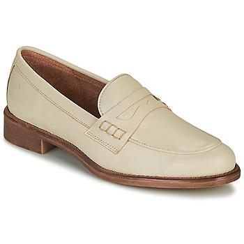 Zapatos Mujer Mocasín Betty London MAGLIT Crudo
