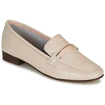 Zapatos Mujer Mocasín Betty London OMIETTE Crudo