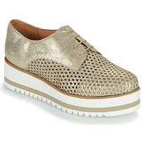 Zapatos Mujer Derbie Betty London OULOUNE Oro