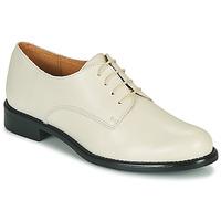 Zapatos Mujer Derbie Betty London OULENE Crudo