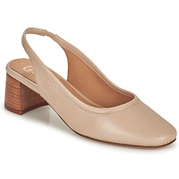 Zapatos Mujer Zapatos de tacón Betty London OMMINE Crudo
