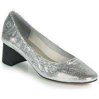 Zapatos Mujer Zapatos de tacón Betty London OISILLE Plata