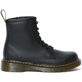 Zapatos Mujer Botines Dr Martens 1460 JUNIOR SOFTY T Negro