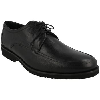 Zapatos Hombre Derbie She - He 5104 NEGRO Negro