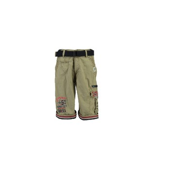 textil Niño Shorts / Bermudas Geographical Norway PACOME Beige