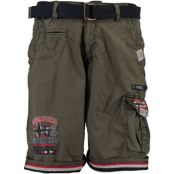 textil Niño Shorts / Bermudas Geographical Norway PACOME Gris