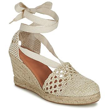 Zapatos Mujer Sandalias Minelli HINAU Crudo
