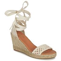 Zapatos Mujer Sandalias Minelli SHELLYE Crudo