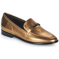 Zapatos Mujer Mocasín Minelli PHARA Bronce