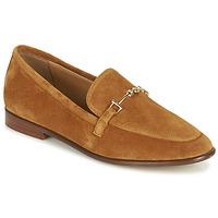 Zapatos Mujer Mocasín Minelli PYLLA Marrón
