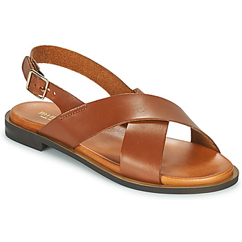 Zapatos Mujer Sandalias Minelli DONA Marrón