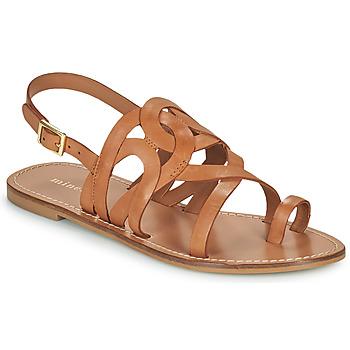 Zapatos Mujer Sandalias Minelli NOUNNA Marrón