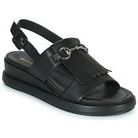 Zapatos Mujer Sandalias Minelli HEMYE Negro