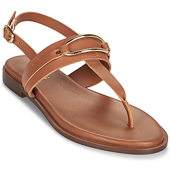 Zapatos Mujer Sandalias Minelli LIZA Marrón