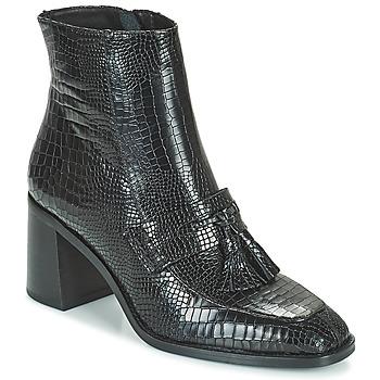 Zapatos Mujer Botines Minelli ZYA Negro