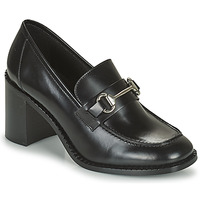 Zapatos Mujer Low boots Minelli ENJOY Negro