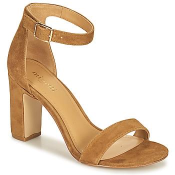 Zapatos Mujer Sandalias Minelli BEINTA Marrón