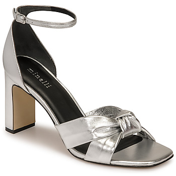 Zapatos Mujer Sandalias Minelli TREPHINNE Plata