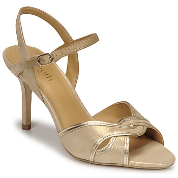 Zapatos Mujer Sandalias Minelli PHILOMENE Oro