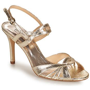 Zapatos Mujer Sandalias Minelli TULLYE Oro
