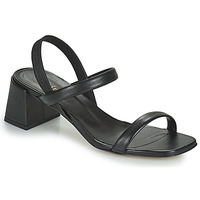 Zapatos Mujer Sandalias Minelli TEILYE Negro