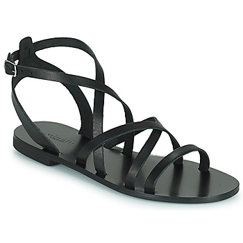 Zapatos Mujer Sandalias Minelli HOULLY Negro