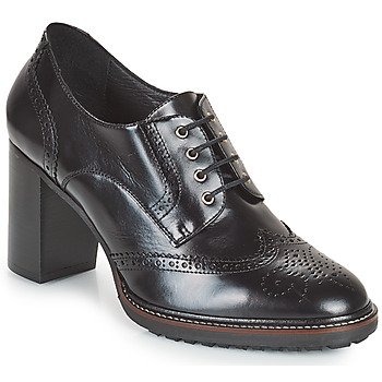 Zapatos Mujer Low boots Minelli THOMINE Negro