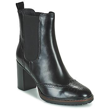 Zapatos Mujer Botines Minelli THILDA Negro