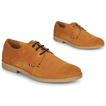 Zapatos Hombre Derbie So Size OOLU Topotea