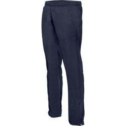 textil Hombre Pantalones de chándal Proact Pantalon de survêtement ajustée bleu marine