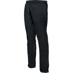textil Hombre Pantalones de chándal Proact Pantalon de survêtement ajustée noir