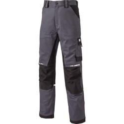 textil Pantalón cargo Dickies Pantalon  Gdt Premium gris/noir
