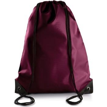 Bolsos Mochila de deporte Kimood Sac à dos rouge