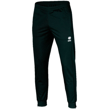 textil Pantalones de chándal Errea Pantalon  milo 3.0 noir