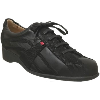 Zapatos Mujer Richelieu Hasley DARTOIS Cuero negro
