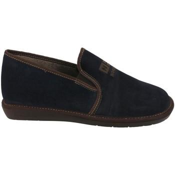 Zapatos Hombre Slip on Nordikas 132 Azul
