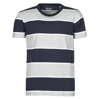 textil Hombre Camisetas manga corta Esprit T-SHIRTS Azul