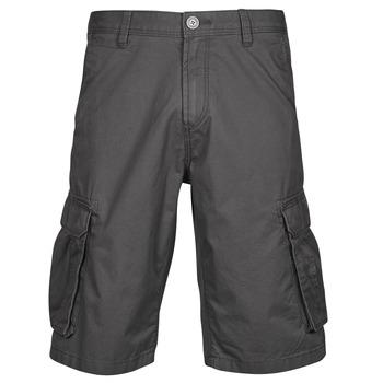 textil Hombre Shorts / Bermudas Esprit SHORTS WOVEN Gris