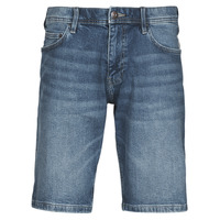 textil Hombre Shorts / Bermudas Esprit SHORTS DENIM Azul
